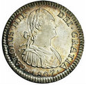 one real coin obverse