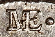 Mexico mintmark